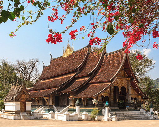When is the best time to visit Laos - January