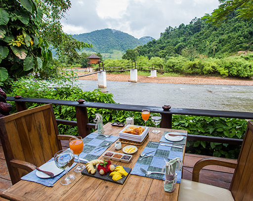 When is the best time to visit Laos - September
