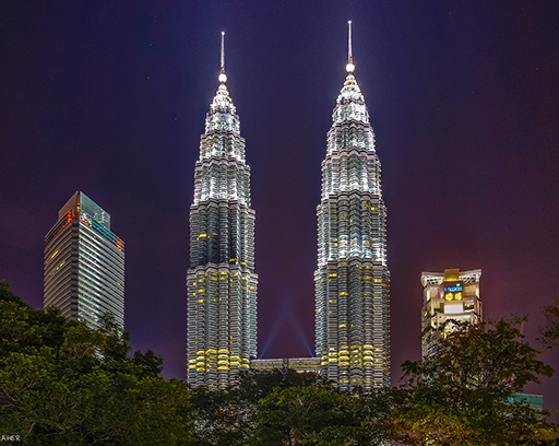 When is the best time to visit Malaysia - February