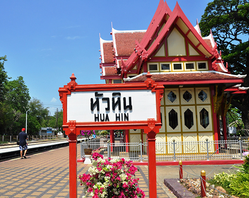 When is the best time to visit Thailand - August
