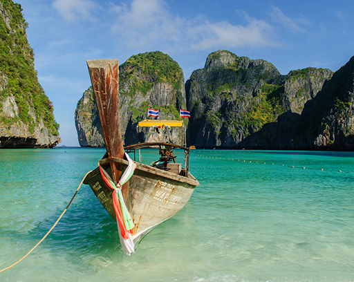 When is the best time to visit Thailand - December