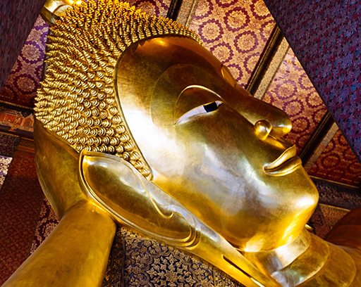 When is the best time to visit Thailand - January