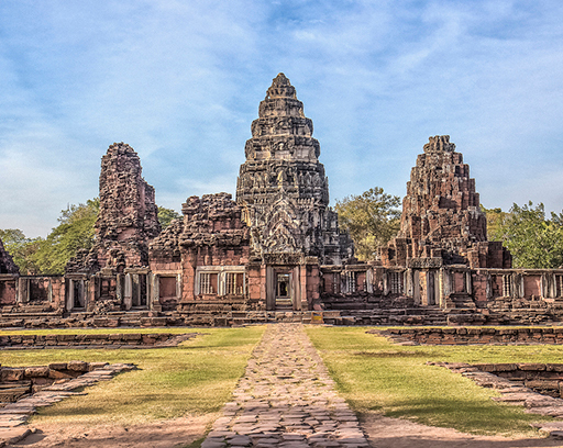 When is the best time to visit Thailand - November