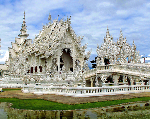 When is the best time to visit Thailand - September