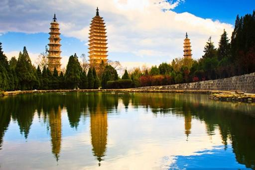 Yunnan Discovery Tour