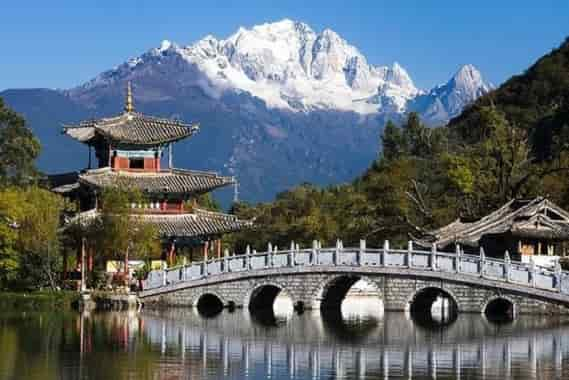 Yunnan Ancient Cities: Dali – Shaxi – Lijiang